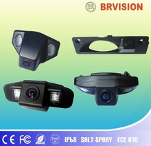BRvision OEM 120 degree bluetooth backup camera for honda