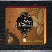 herbal products made of coffee OEM anti-cancer product