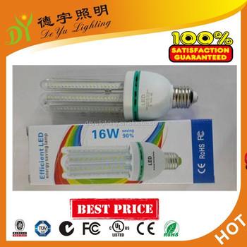2015 U Shape Led Lamp Energy Saving E14 E27 B22 3u 4u Led Light ...