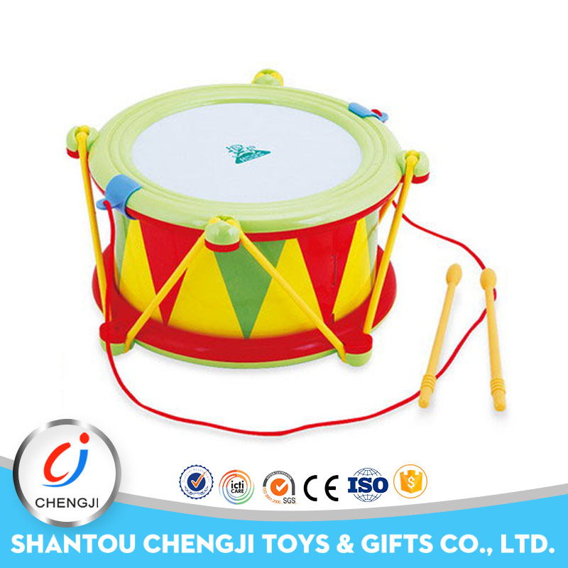 Most popular new musical instrument baby toy miniature drum