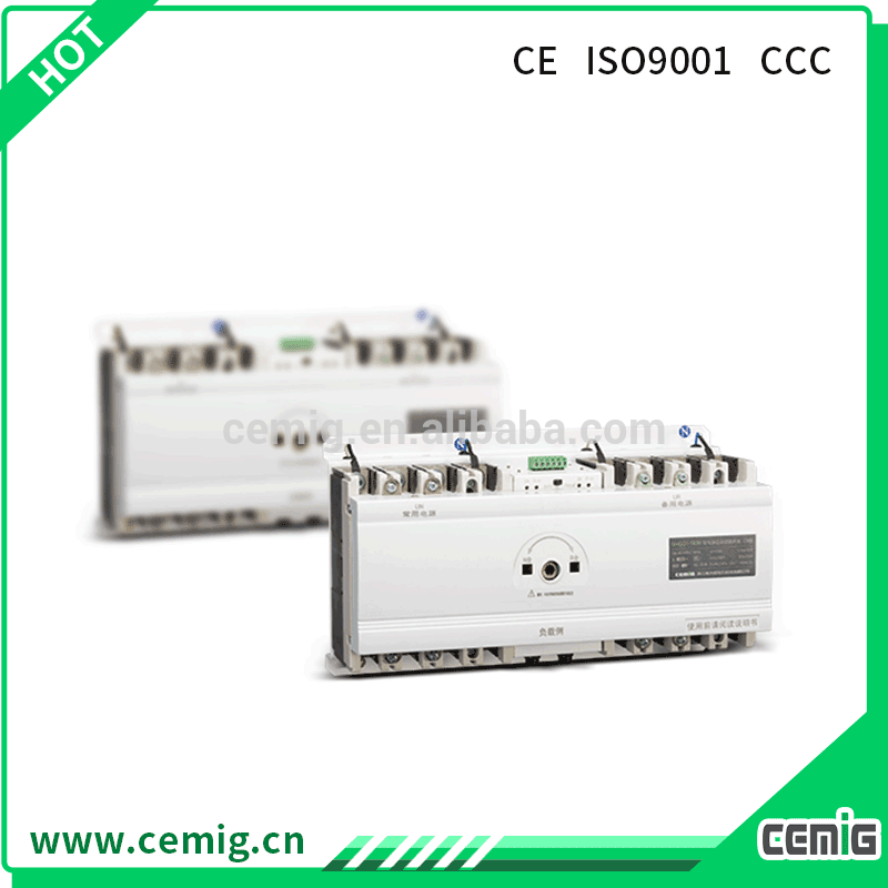 The Best China 1600a changeover load isolation switch