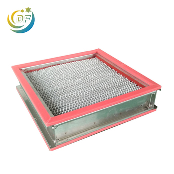 Superior hepa filter fan best commercial air filtration
