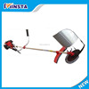 Mini potable type rice/wheat/corn/soybean cutter