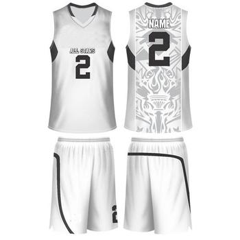 5bcef6de7d6f Fashion new design jerseys balls basketball uniforms