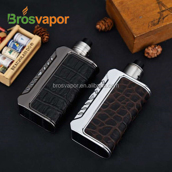 Authentic vape pen Think Vape Finder 75W TC VW APV Box Mod with DNA chip from brosvapor