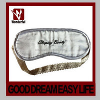 Customized OEM halloween eye mask