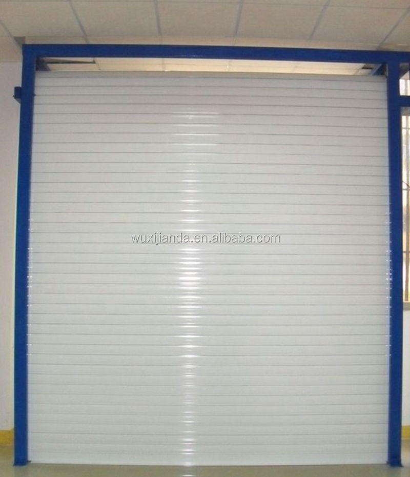2015 new design metal roller shutter doorroll up slats : door slats - Pezcame.Com