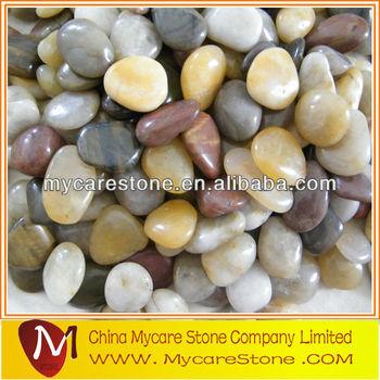 Cheap Garden Gravel Stone Pebbles For Sale