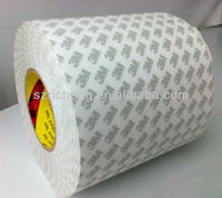 3M double sided adhesive tape 9080 with Non-woven base material