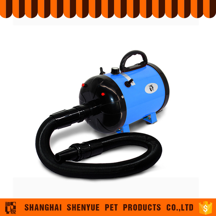 Pet Medical Examination Stand Ce Approved Veterinary Dog Dryer
