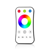SKYDANCE R15 RGB Wireless RF2.4G Touch Remote Control LED Dimmers