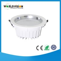 "3W 2.5"" Led Downlight / Ceiling Light / Fashion Home Lighting 5630 High Lumen"