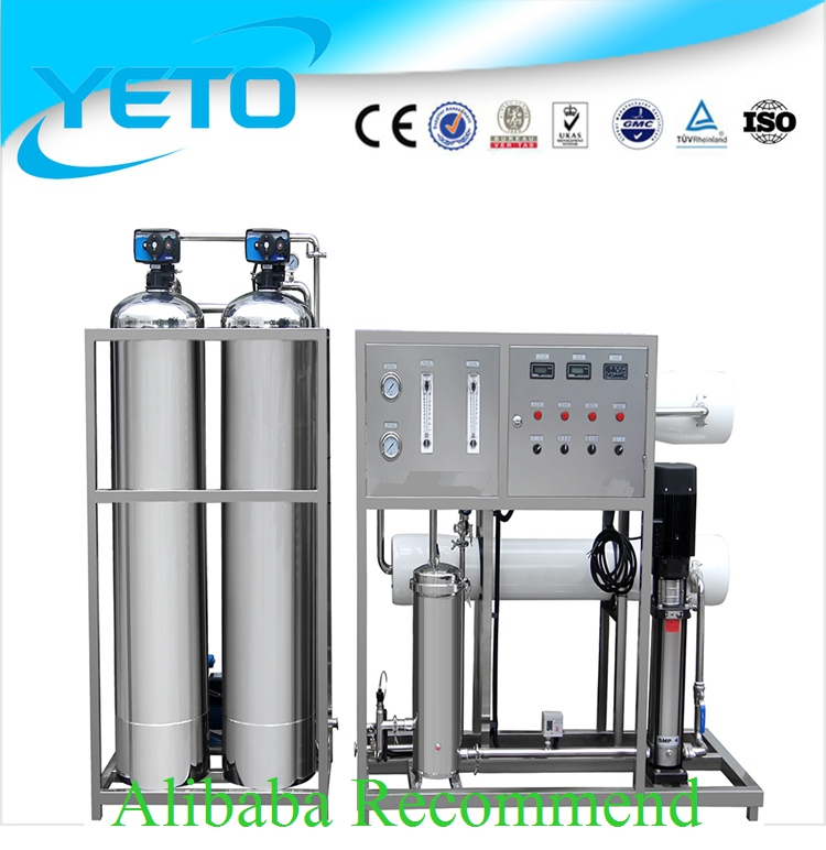 Good price Economic application ro dinking a small water treatment plant