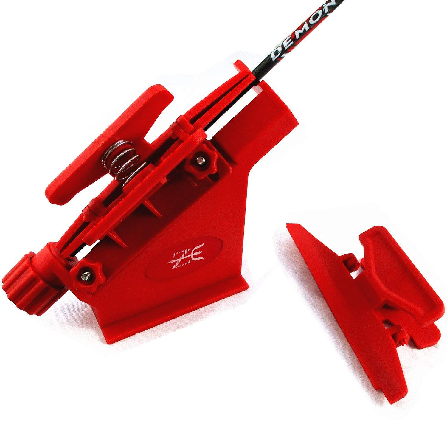 Bohning Pro Class Replacement Clamp Straight