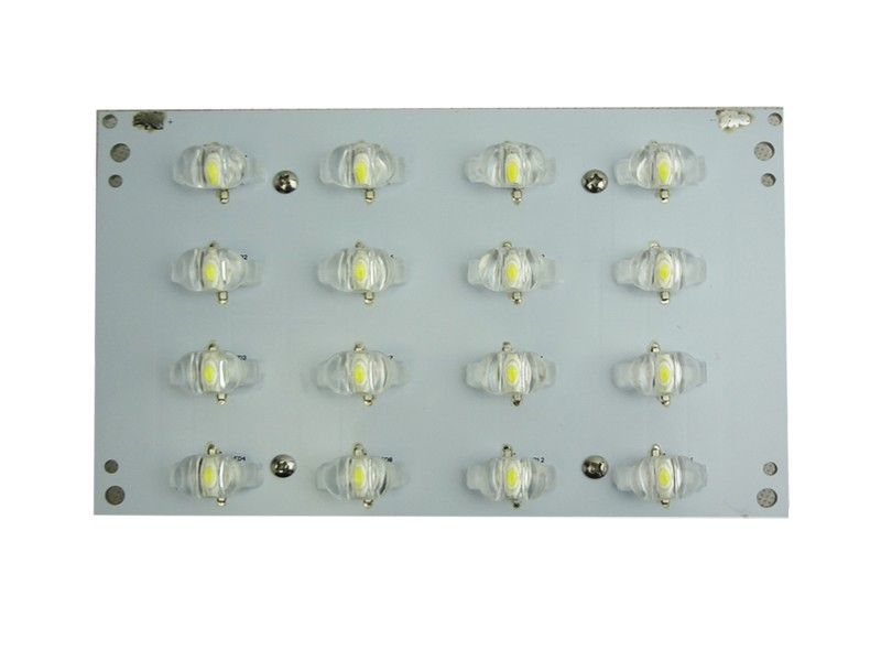 Professional led control board aluminium led pcb board pcb led manufacturer in China