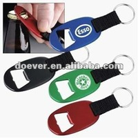 Tag Keychain Bottle Openers