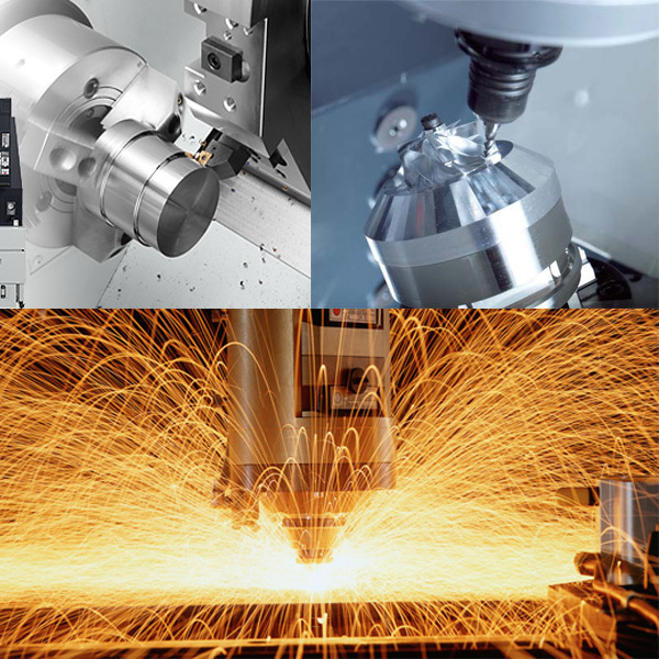 steel fabrication casting&forging service steel forgings