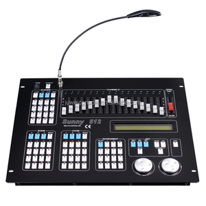 cheap and high quality dmx sunny 512 stage lighting controller