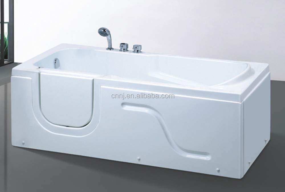 Disabled Walk In Bathtub Wholesale, In Bathtub Suppliers - Alibaba
