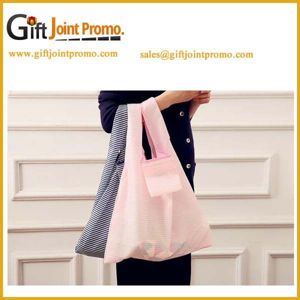 Top quality reusable shopping tote bag with logo