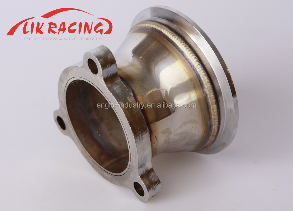 Stainless Steel T3 3 Bolt 3inch Id To 3inch V Band Adapter Exhaust Turbo  Flange - Buy Turbo Flange,Exhaust Flange,3 Bolt Flange Product on  Alibaba com