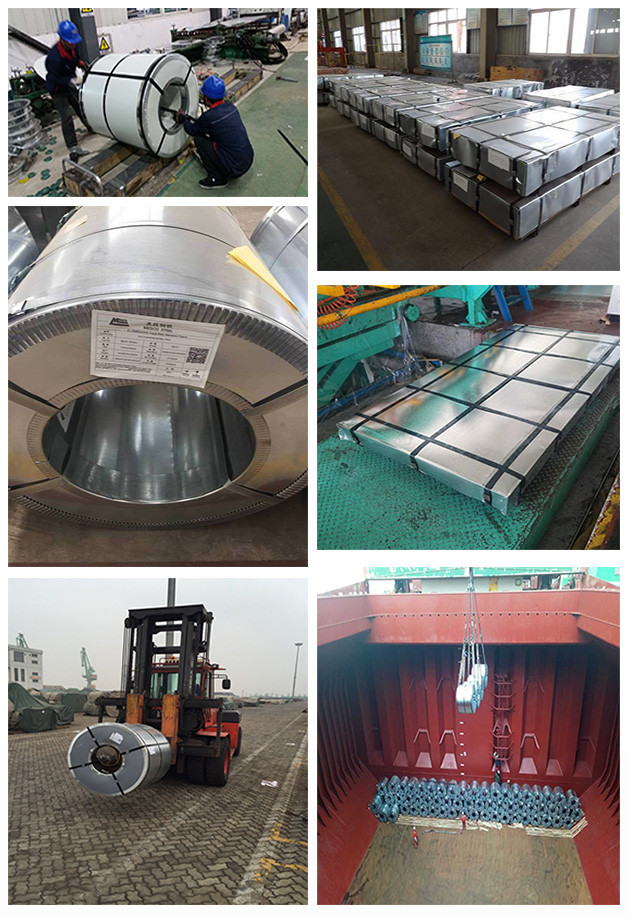 Zn-Al-Mg Alloys zam Superdyma Zinc Aluminum Coating Steel Corrosing Resisting Steel Coil for industry use and chicken house