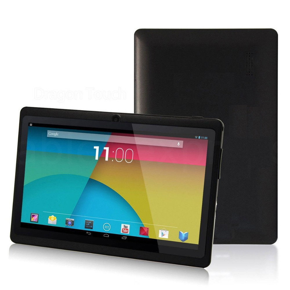 The cheapest 7 inch OEM wifi tablet with flash light