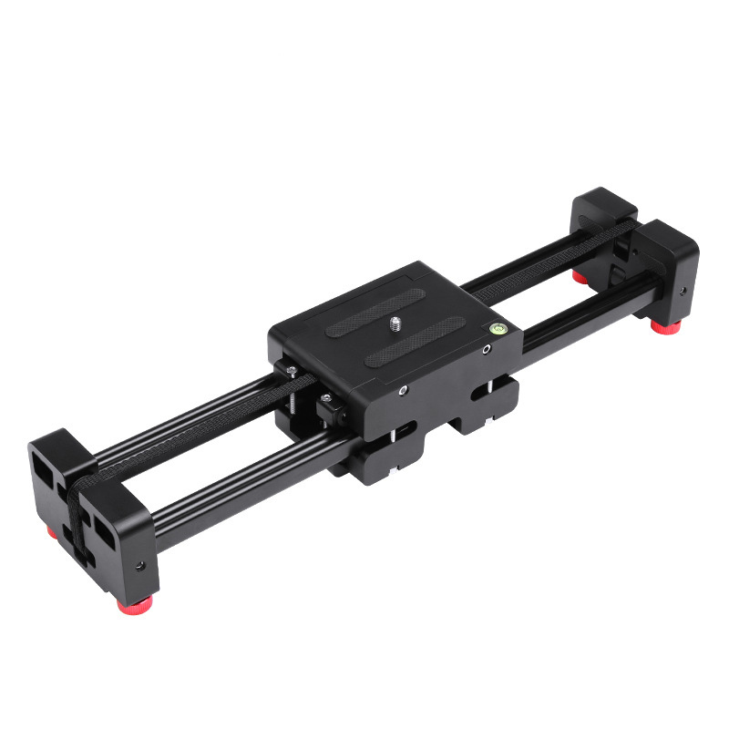 52cm Extendable to 100cm video dolly track rail mini camera slider