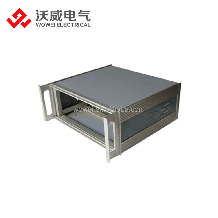 Custom Factory Precision Stainless Sheet Metal Working with Best Quality Service