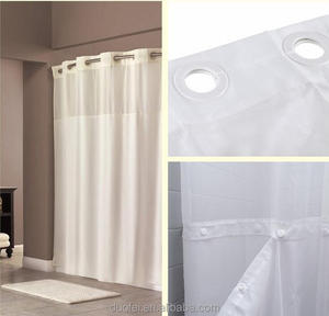 Hookless Shower Curtain Suppliers And Manufacturers At Alibaba
