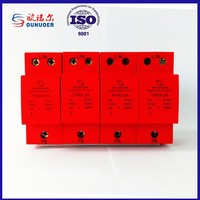 44 trade assurance Highly Recommended Lightning Surge Protector System Surge Diverter