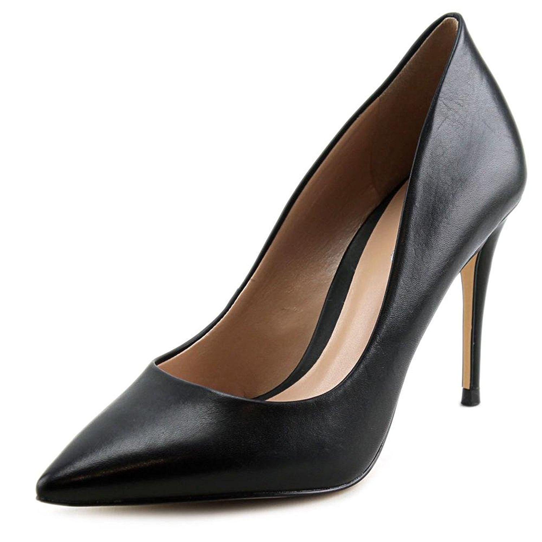 1f19abf7fe5 Get Quotations · ALDO Uloaviel Women US 6 Black Heels