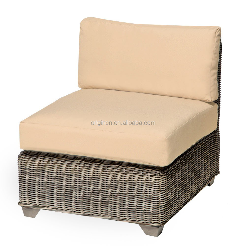 Hotel Presidential Suite Home Large Corner Sofa With Lounge Ottoman And Tea Table Rattan Furniture Manufacturers Buy Rattan Furniture