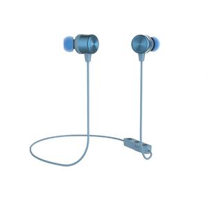 New Design Wireless High Stereo Sports Running Earphone Necklace OEM Portable Bluetooths Headset Headphone