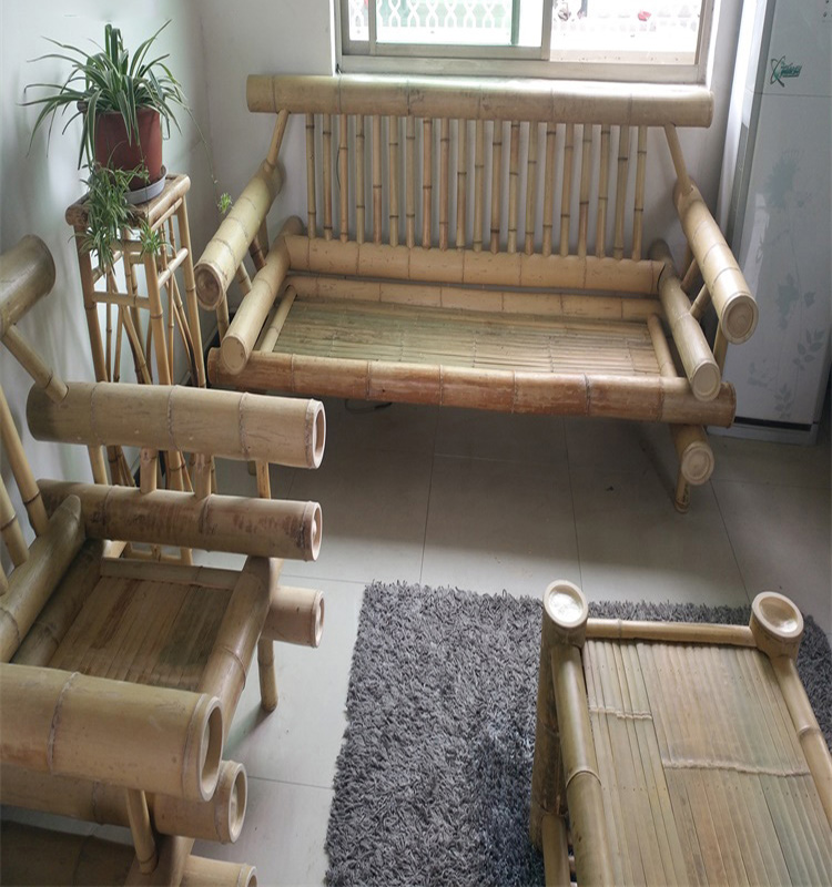 Outdoor Bamboo Furniture, Outdoor Bamboo Furniture Suppliers And  Manufacturers At Alibaba.com