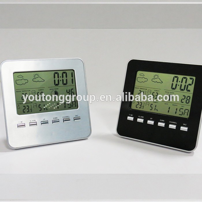 good display garden weather station with great price