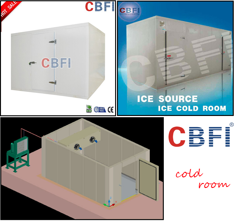 CBFI coolroom for sale type for high-end wine-4