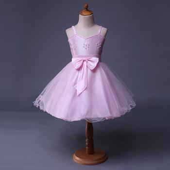 c63d45ca9 Último Patrones Victoriano Princesa Rosa Vestidos De Niña De Las ...