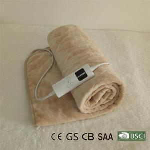 heating element heating wire electric heated throw blanket for sofa