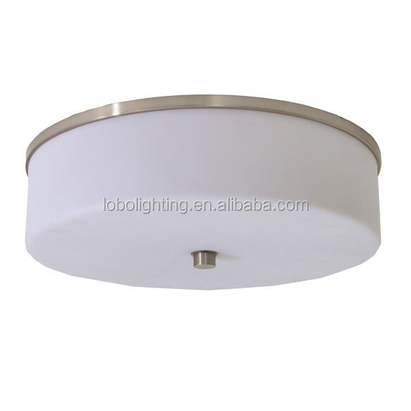 Modern living room round lighting acrylic ceiling lamp