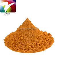 Chrome Antimony Titanium Buff Rutile pigment mix metal oxide/complex inorganic color pigments