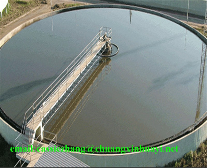 Etp Sewage Treatment Plant Primary/secondary Clarifier - Buy Sewage  Treatment Plant,Etp Sewage Treatment Plant,Etp Sewage Treatment Plant