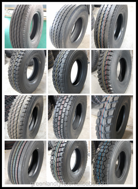 New Pattern 369 Annaite Amberstone Brand Tire Factory For 1200r20 ...