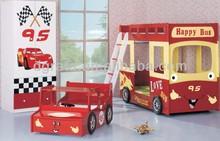 Etagenbett Kinder Bus : Aktion kinder bus bett einkauf werbeartikel und