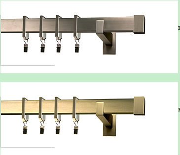 Luxury Curtain Rods, Luxury Curtain Rods Suppliers and ...