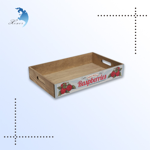 Wholesale custom design unfinished engraving paint serving tray cheap wood dice tray buy dice Cheap wood paint