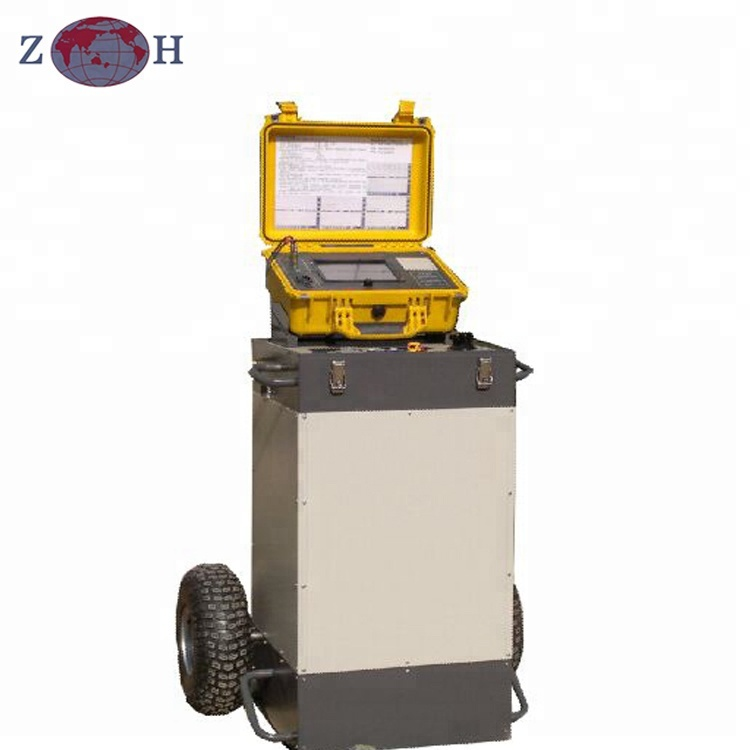 TDR Power cable fault cable testing locator