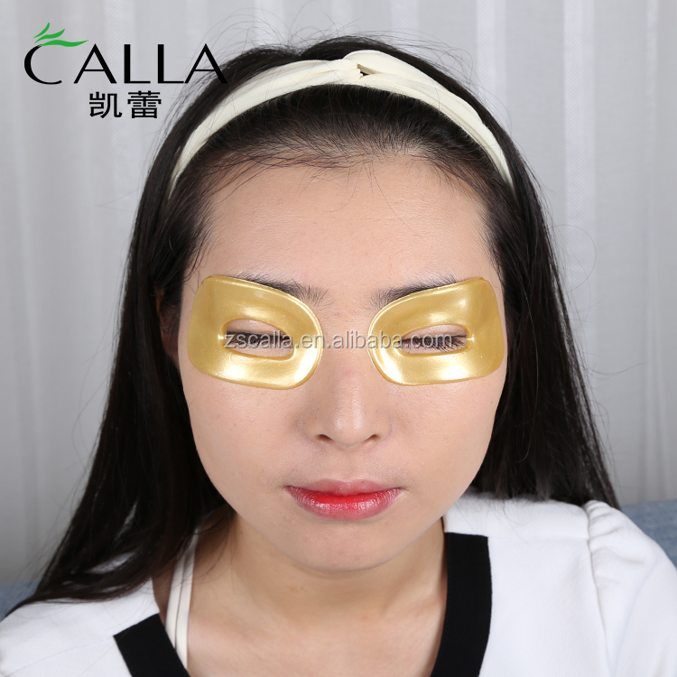 Good Quality Crystal Mask Collagen Patch <strong>Eye</strong> Oem