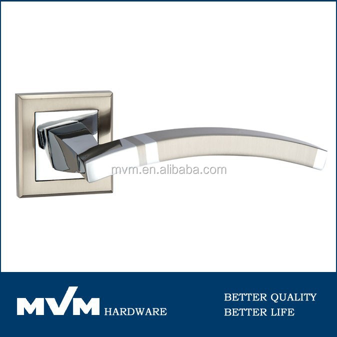 A1344E8 decorative front aluminum door <strong>handles</strong>