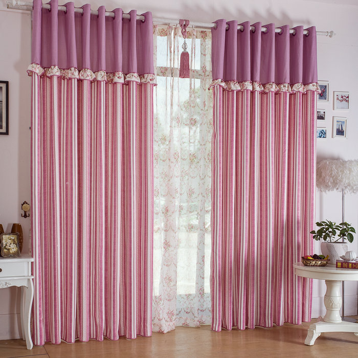 New arrival window curtains screening <font><b>rustic</b></font> curtain quality curtain fabric jacquard patchwork curtain cloth